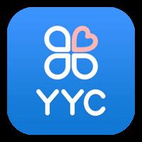 YYCのロゴ