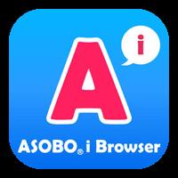 ASOBOのロゴ