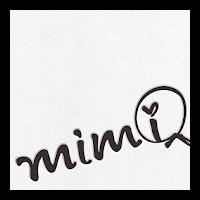 mimiのアプリアイコン