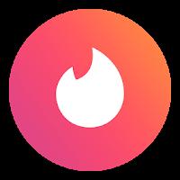 Tinder(ティンダー)のアプリアイコン